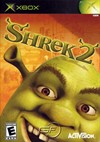 Rent Shrek 2 for Xbox
