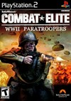 Rent Combat Elite: WW2 Paratroopers for PS2
