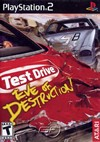 Rent Test Drive: Eve of Destruction for PS2
