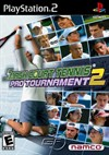 Rent Smash Court Tennis Pro Tournament 2 for PS2