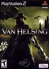 Rent Van Helsing for PS2