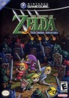 Rent Legend of Zelda: Four Swords Adventures for GC