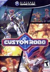 Rent Custom Robo for GC