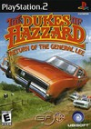 Rent Dukes of Hazzard: Return of the General Lee for PS2