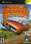 Rent Dukes of Hazzard: Return of the General Lee for Xbox