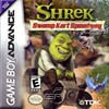 Rent Shrek: Swamp Kart Speedway for GBA