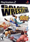 Rent Galactic Wrestling: Featuring Ultimate Muscle for PS2