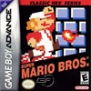 Rent Classic NES Series: Super Mario Bros. for GBA