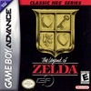 Rent Classic NES Series: The Legend of Zelda for GBA