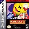 Rent Classic NES Series: Pac-Man for GBA