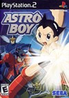 Rent Astro Boy for PS2
