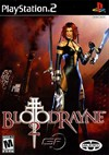 Rent BloodRayne 2 for PS2