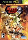 Rent Metal Slug 3 for Xbox