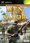 Rent Men of Valor for Xbox