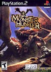 Rent Monster Hunter for PS2