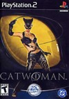 Rent Catwoman for PS2