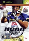 Rent NCAA Football 2005 for Xbox