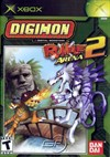 Rent Digimon Rumble Arena 2 for Xbox