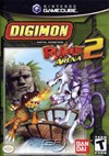 Rent Digimon Rumble Arena 2 for GC