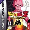 Rent Dragon Ball Z: Buu's Fury for GBA