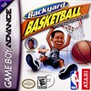 Rent Backyard Basketball for GBA