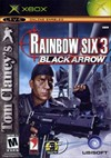 Rent Rainbow Six 3: Black Arrow for Xbox