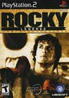 Rent Rocky Legends for PS2
