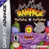 Rent Rampage Puzzle Attack for GBA