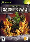 Rent Army Men: Sarge's War for Xbox