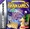 Rent Ultimate Brain Games for GBA