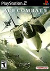 Rent Ace Combat 5: The Unsung War for PS2