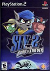 Rent Sly 2: Band of Thieves for PS2