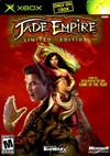 Rent Jade Empire for Xbox