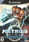 Rent Metroid Prime 2: Echoes for GC