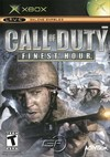 Rent Call of Duty: Finest Hour for Xbox