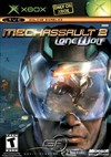 Rent MechAssault 2: Lone Wolf for Xbox