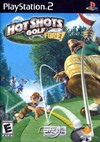 Rent Hot Shots Golf Fore! for PS2