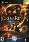 Rent Lord of the Rings: The Third Age for Xbox