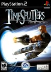 Rent TimeSplitters: Future Perfect for PS2