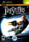Rent TimeSplitters: Future Perfect for Xbox