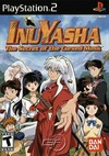 Rent Inuyasha: The Secret of the Cursed Mask for PS2
