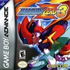 Rent Mega Man Zero 3 for GBA