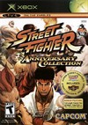 Rent Street Fighter Anniversary Collection for Xbox