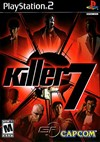 Rent Killer 7 for PS2