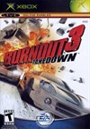 Rent Burnout 3: Takedown for Xbox