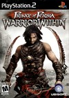 Rent Prince of Persia: Warrior Within for PS2