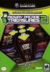 Rent Midway Arcade Treasures 2 for GC