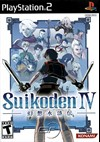 Rent Suikoden IV for PS2