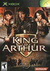 Rent King Arthur for Xbox