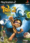 Rent Tak 2: The Staff of Dreams for PS2